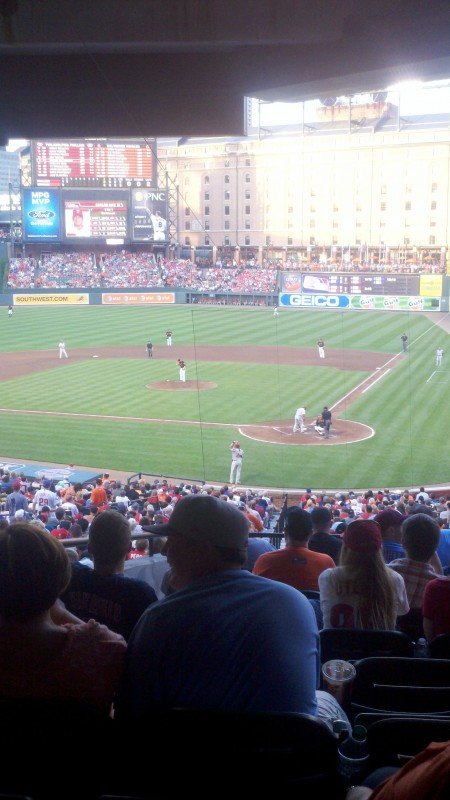 Camden Yards Home Plate (1)