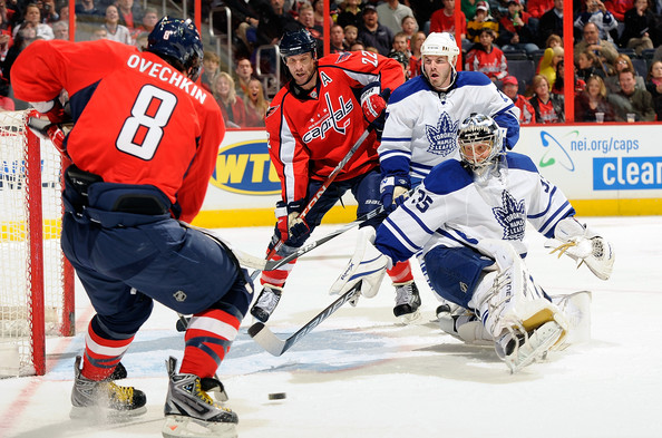 Capitals-Leafs preview - The Sports Column  0597466d158