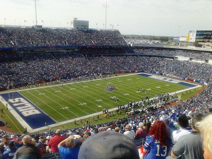 Ravens-Bills 9-29-2013