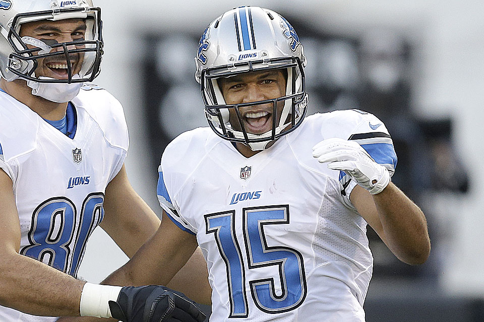 golden tate - photo #21