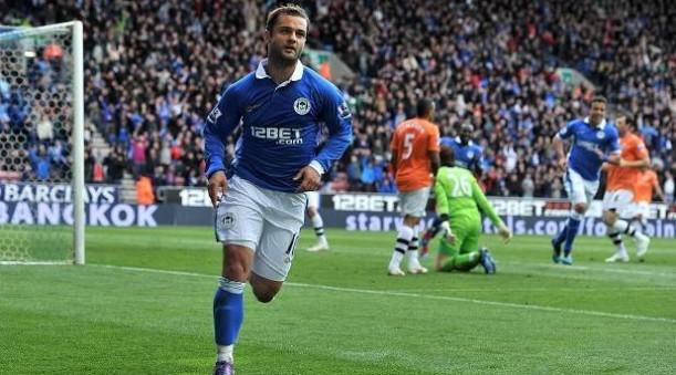 Shaun Maloney transfers to Hull City (photo courtesy hulldailymail.co.uk)