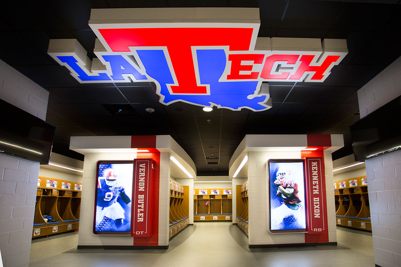 college football louisiana tech