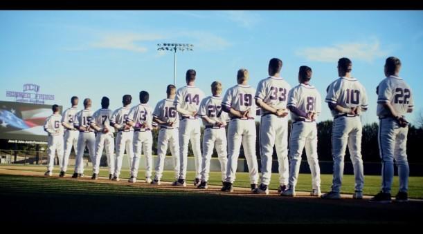 TCU baseball (photo, youtube.com)