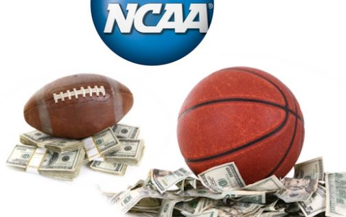 paying ncaa athletes Law professor david grenardo's duke model is a unique proposal to pay student -athletes can it be done.